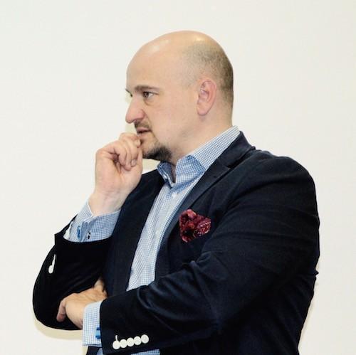 dr Andrzej Kuśmierz
