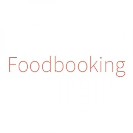 Foodbooking