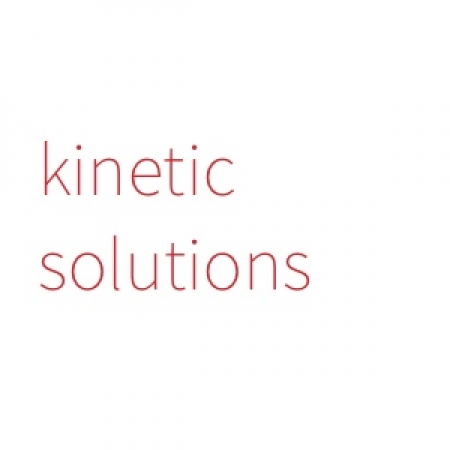 Kinetic Solutions