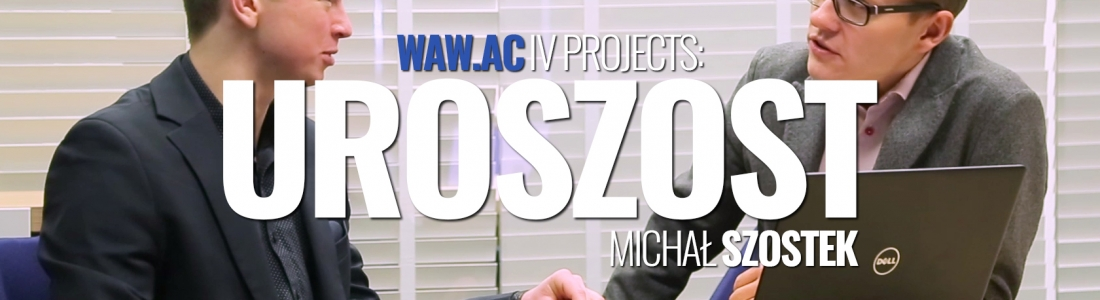 WAW.ac IV Projects – uroSzost