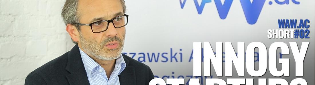WAW.ac Short #02 – innogy&startups