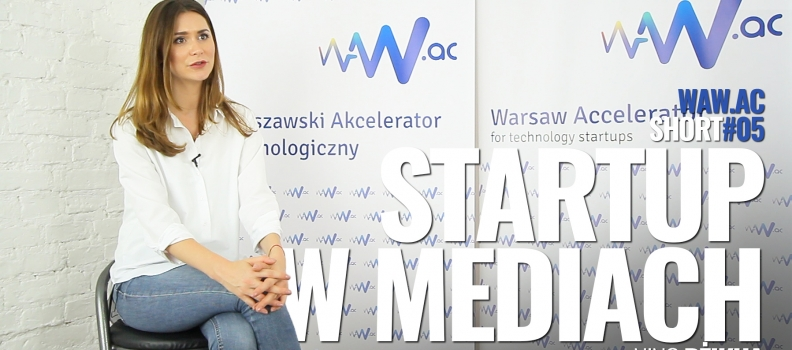 WAW.ac Shorts #05 – Media&Startups