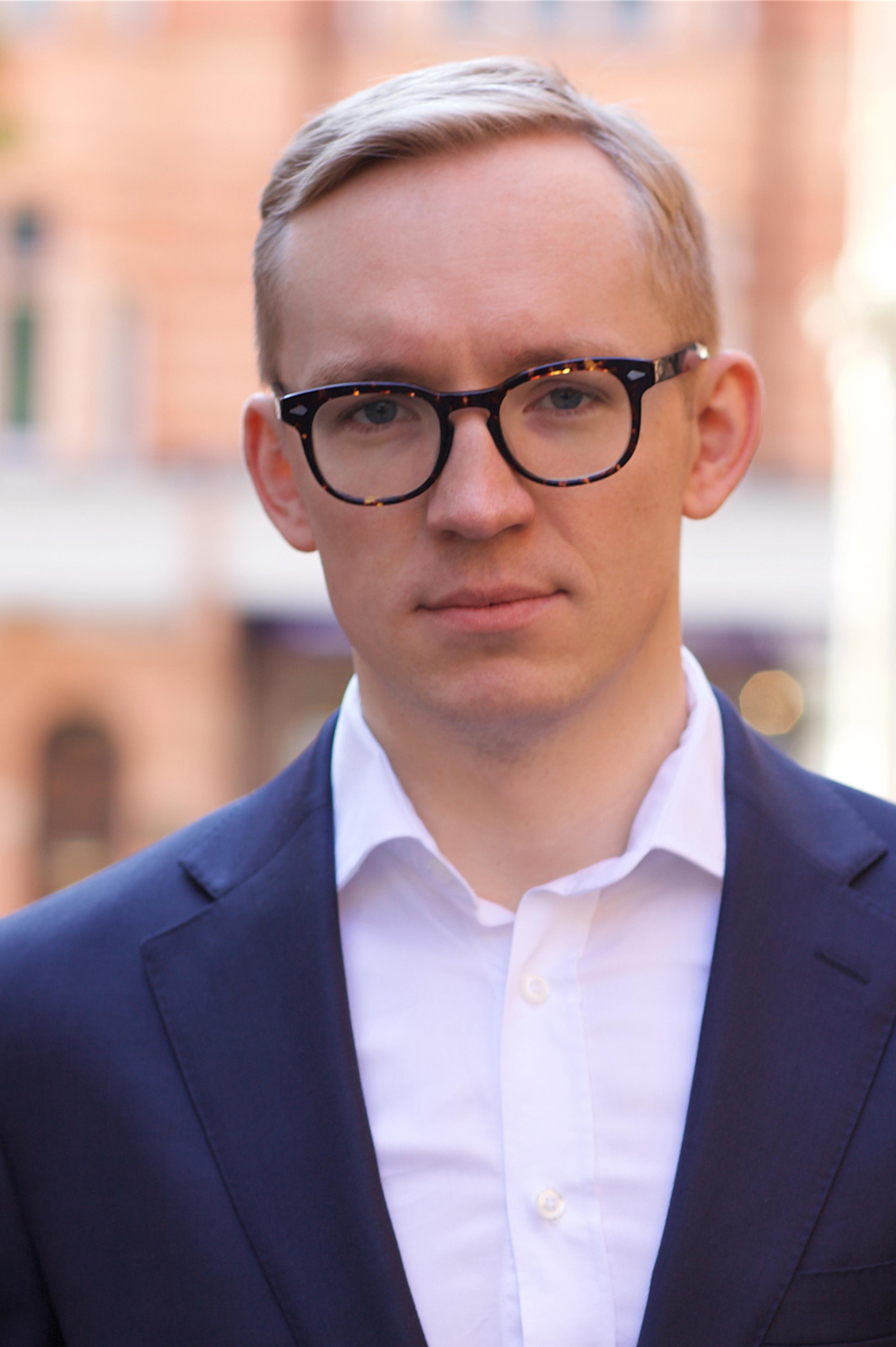 Paweł Malon