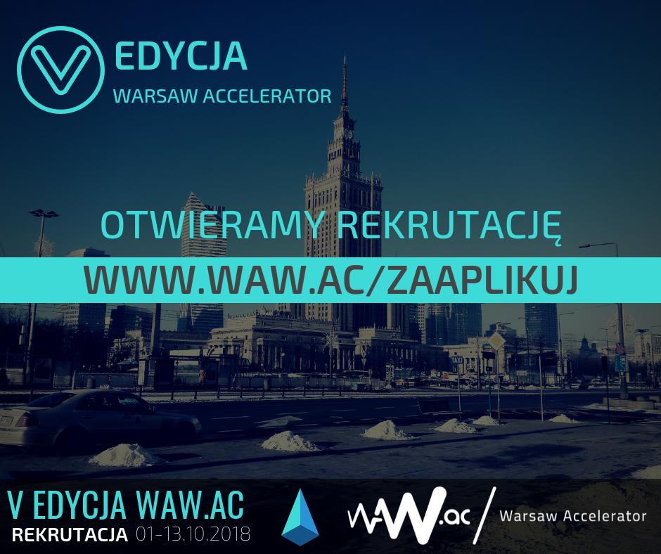 V edycja WAW.ac